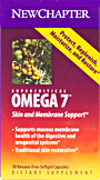 New Chapter Omega 7