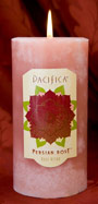 Pacifica Candle
